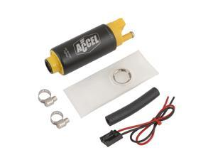 ACCEL 75340 Fuel Pump&#59; Thruster 500 In Tank&#59;