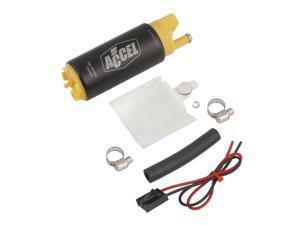 ACCEL 75342 Fuel Pump&#59; 500 lb./hr. At 43.5 psi. Or 450 lb./hr. At 60 psi.&#59;