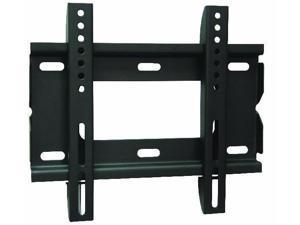 Monmount PLB132S Flat LED LCD 19-37 inch TV Wall Bracket