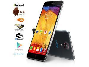 Indigi® NEW! 3G SmartPhone 5.5in Android Phablet (FACTORY UNLOCKED) AT&T / T-Mobile / StraighTalk / NET10 / Simple Mobile / Airvoice