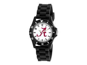 Alabama Crimson Tide Bama Men's Adjustable Water Resistant Watch