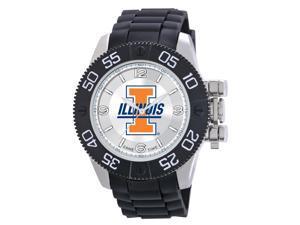 University of Illinois Beast Sports Band Watch