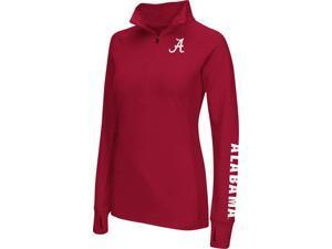 Alabama Crimson Tide Bama Ladies Personal Best Running Jacket