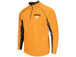 Tennessee Volunteers Vols UT Tee Long Sleeve Athletic Quarter Zip