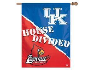 Kentucky Wildcats UK Vertical Outdoor House Flag