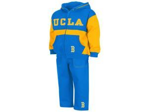 Infant Toddler UCLA Bruins Hoodie and Pants Set