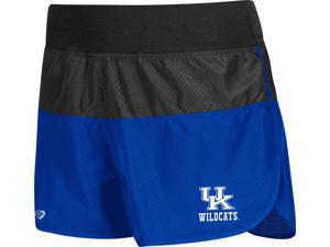 Triple Threat Kentucky Wildcats UK Compression Shorts
