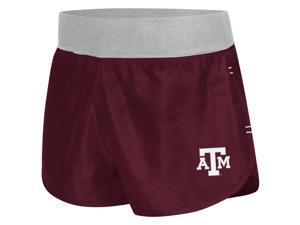 Texas A&M Aggies Women's Shorts Sprint Compression Bottoms