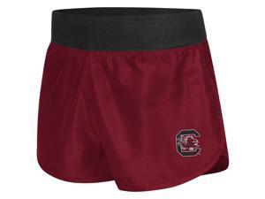 South Carolina Gamecocks Women's Shorts Sprint Compression Bottoms
