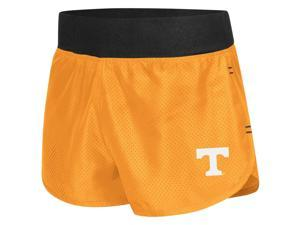 Tennessee Volunteers Vols UT Women's Shorts Sprint Compression Bottoms