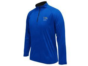 Men's Performance University of Memphis Tigers Gridlock Long Sleeve