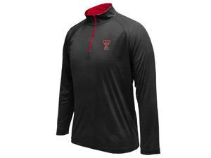 Men's Performance Texas Tech University Gridlock Long Sleeve