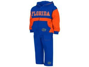 Infant Toddler University of Florida Gators Hoodie and Pants Set
