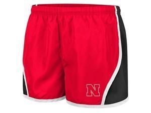 Nebraska Cornhuskers Women's Jogging Gym Shorts
