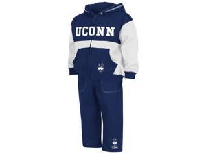 Infant Toddler UCONN Connecticut Huskies Hoodie and Pants Set