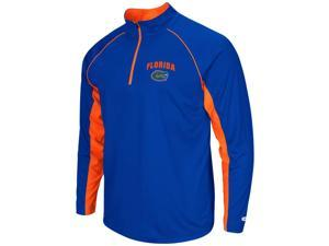 University of Florida Gators Tee Long Sleeve Athletic Quarter Zip