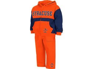Infant Toddler Syracuse University Hoodie and Pants Set