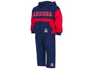 Infant Toddler Arizona Wildcats Hoodie and Pants Set