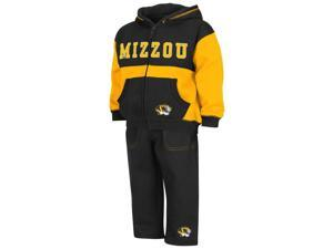 Infant Toddler Missouri Tigers Mizzou Hoodie and Pants Set