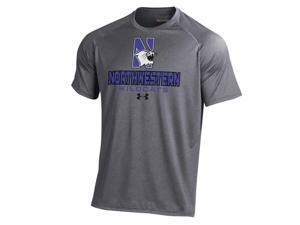 Men's Under Armour Northwestern University Tech Tee