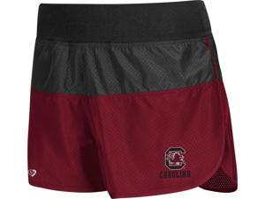 Triple Threat South Carolina Gamecocks Compression Shorts