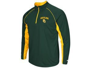 Baylor University Bears Tee Long Sleeve Athletic Quarter Zip