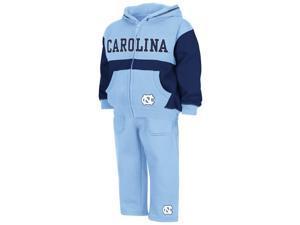 Infant Toddler North Carolina Tarheels UNC Hoodie and Pants Set