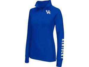 Kentucky Wildcats UK Ladies Personal Best Running Jacket