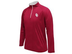 Men's Performance University of Oklahoma Sooners Gridlock Long Sleeve