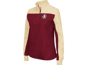 FSU Florida State University Ladies Joust Quarter Zip Jacket
