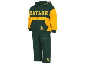 Infant Toddler Baylor University Bears Hoodie and Pants Set