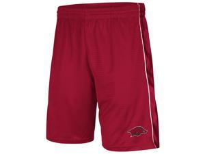 Arkansas Razorback Men's Layup Basketball Shorts