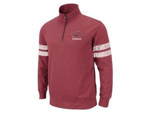 Arkansas Razorback Men's Vintage Collar Jacket