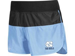 Triple Threat North Carolina Tarheels UNC Compression Shorts
