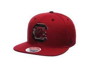 South Carolina Gamecocks Zephyr Z11 Snapback Hat