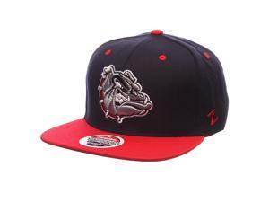 Gonzaga University Bulldogs Zephyr Z11 Snapback Hat