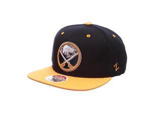 Buffalo Sabres Zephyr Z11 Snapback Hat