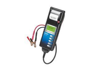 Midtronics Mdx-650P Digital Battery-Sys Analyzer /W Printer