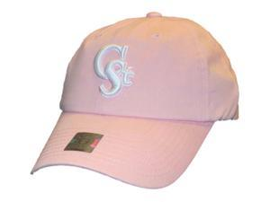 Colorado State Rams Top of the World Women Pink Adjustable Slouch Hat Cap