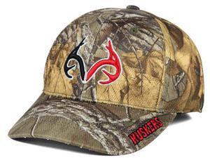 Nebraska Cornhuskers TOW Realtree Xtra Camo Brand 1 Antler Flexfit Hat Cap