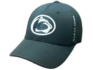 Penn State Nittany Lions TOW Black Booster Plus Memory Fit Performance Hat Cap