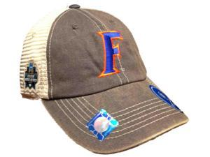 Florida Gators 2016 College World Series CWS Mesh Adjustable Snapback Hat Cap