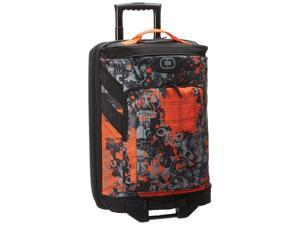 OGIO Tarmac 20 Rock & Roll Expandable Travel Luggage Bag with Wheels