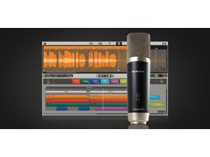 M-Audio Vocal StudioPersonal Recording Studio