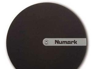 """Numark Slipmat12"""" Heavy Duty Felt Slipmats for Vinyl Turntables"""