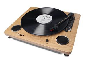 ION Audio Archive LPDigital Conversion Turntable with Built-in Stereo Speakers
