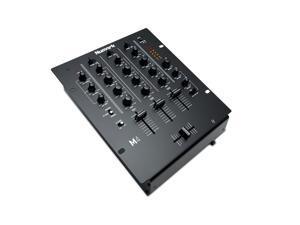 Numark M4 Black 3-Channel Scratch Mixer