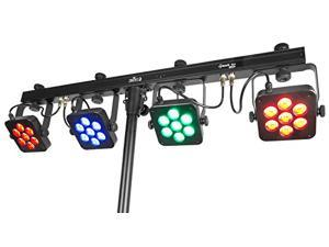 Chauvet 4BARTRIUSB
