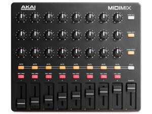 Akai MIDI MIX
