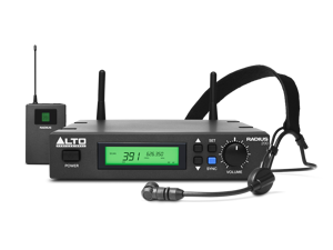 Alto RADIUS200H (Headset)